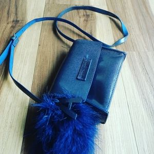 Zara crossbody purse
